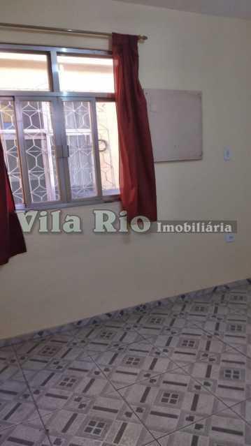 SALA 1. - Apartamento 1 quarto à venda Cordovil, Rio de Janeiro - R$ 130.000 - VAP10051 - 1