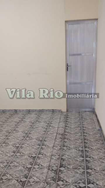 SALA 2. - Apartamento 1 quarto à venda Cordovil, Rio de Janeiro - R$ 130.000 - VAP10051 - 3