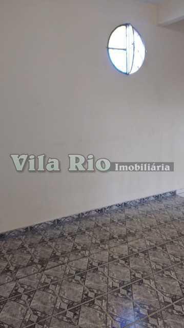 QUARTO 1. - Apartamento 1 quarto à venda Cordovil, Rio de Janeiro - R$ 130.000 - VAP10051 - 4