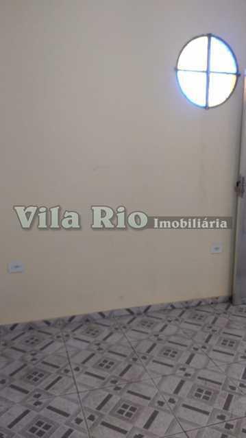 QUARTO 2. - Apartamento 1 quarto à venda Cordovil, Rio de Janeiro - R$ 130.000 - VAP10051 - 5