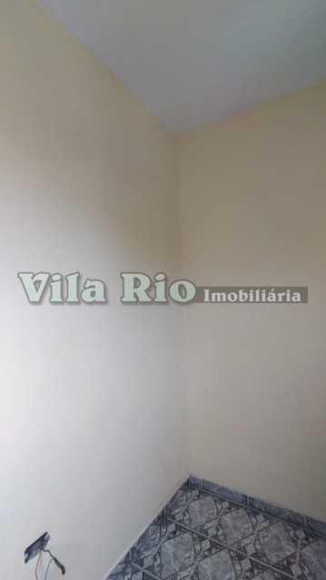 QUARTO 3. - Apartamento 1 quarto à venda Cordovil, Rio de Janeiro - R$ 130.000 - VAP10051 - 6
