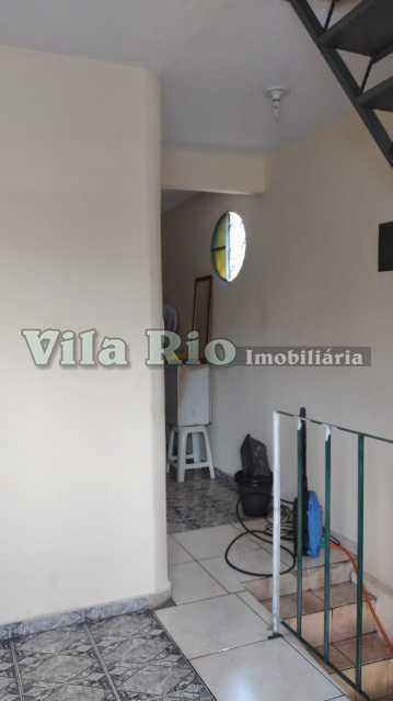 CIRCULAÇÃO. - Apartamento 1 quarto à venda Cordovil, Rio de Janeiro - R$ 130.000 - VAP10051 - 9