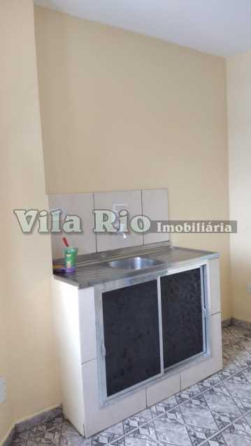 COZINHA 1. - Apartamento 1 quarto à venda Cordovil, Rio de Janeiro - R$ 130.000 - VAP10051 - 10