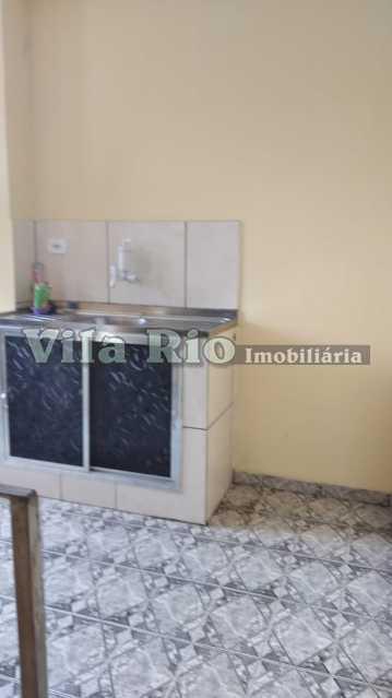 COZINHA 2. - Apartamento 1 quarto à venda Cordovil, Rio de Janeiro - R$ 130.000 - VAP10051 - 11