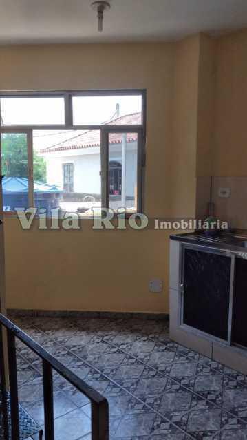 COZINHA1. - Apartamento 1 quarto à venda Cordovil, Rio de Janeiro - R$ 130.000 - VAP10051 - 12
