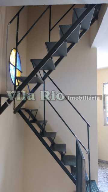 ESCADA. - Apartamento 1 quarto à venda Cordovil, Rio de Janeiro - R$ 130.000 - VAP10051 - 13