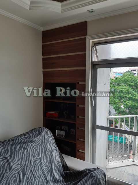 SALA 3 - Apartamento 2 quartos à venda Vista Alegre, Rio de Janeiro - R$ 400.000 - VAP20514 - 4
