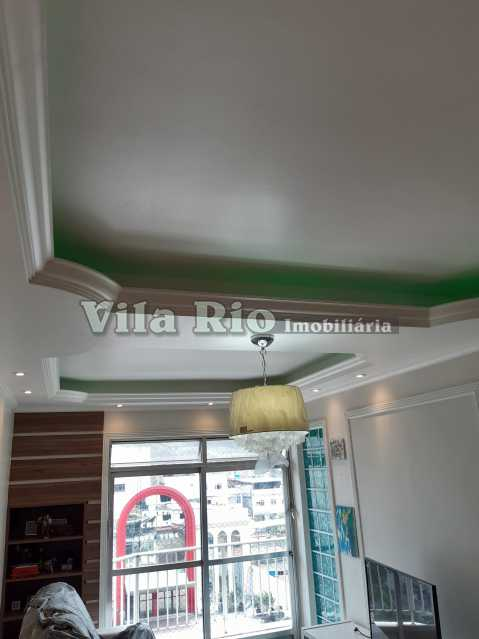 SALA 4 - Apartamento 2 quartos à venda Vista Alegre, Rio de Janeiro - R$ 400.000 - VAP20514 - 5