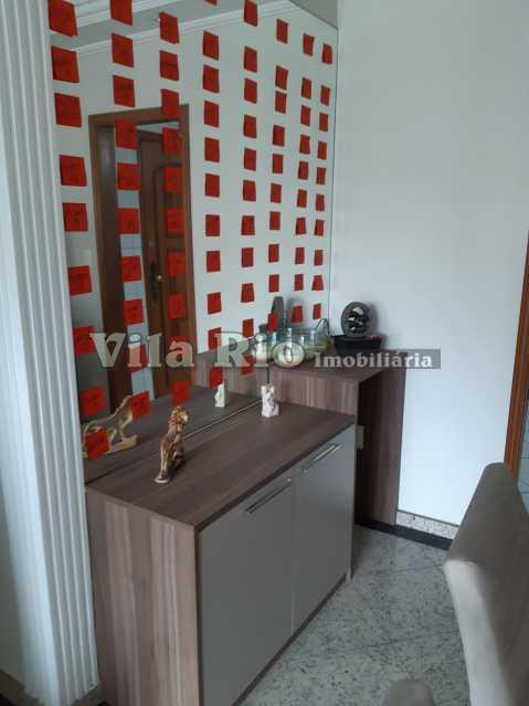 SALA1 - Apartamento 2 quartos à venda Vista Alegre, Rio de Janeiro - R$ 400.000 - VAP20514 - 7