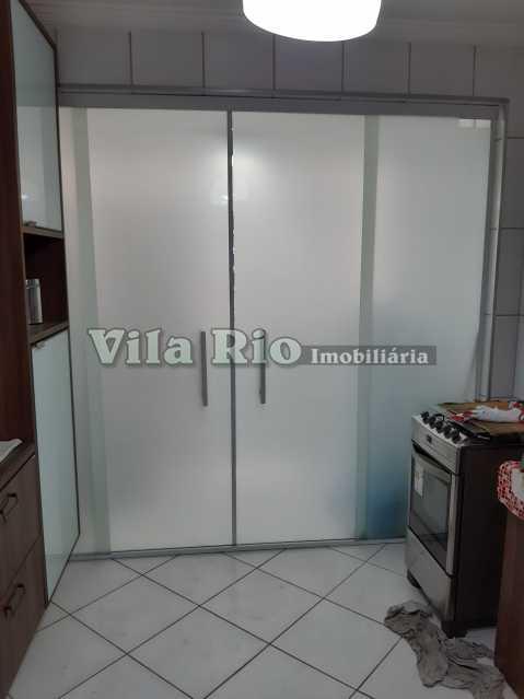 QUARTO 1 - Apartamento 2 quartos à venda Vista Alegre, Rio de Janeiro - R$ 400.000 - VAP20514 - 8