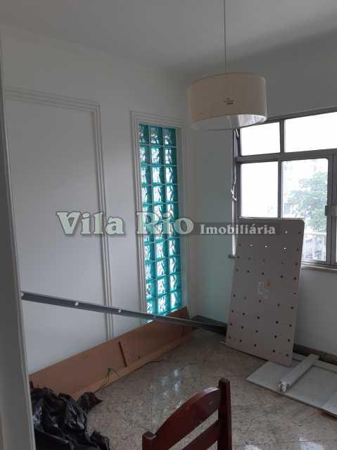 QUARTO 2 - Apartamento 2 quartos à venda Vista Alegre, Rio de Janeiro - R$ 400.000 - VAP20514 - 9