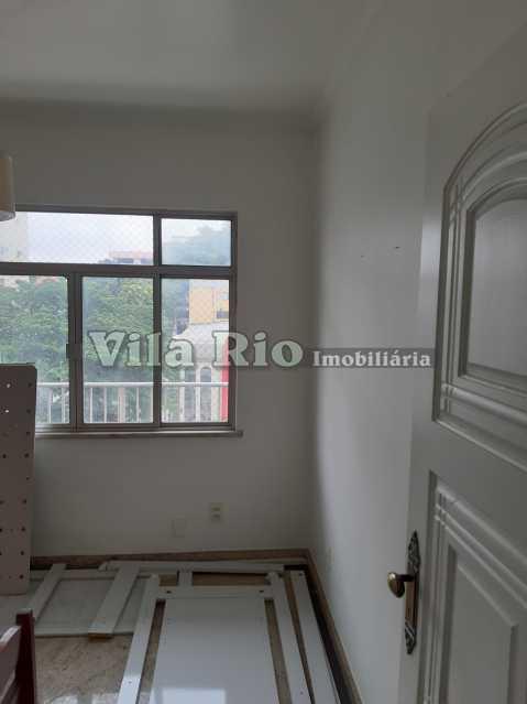 QUARTO 3 - Apartamento 2 quartos à venda Vista Alegre, Rio de Janeiro - R$ 400.000 - VAP20514 - 10