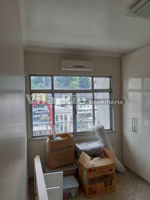 QUARTO 5 - Apartamento 2 quartos à venda Vista Alegre, Rio de Janeiro - R$ 400.000 - VAP20514 - 11