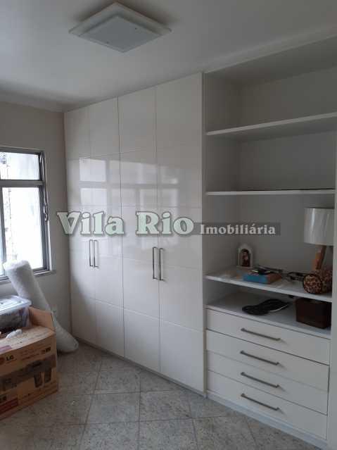 QUARTO 4 - Apartamento 2 quartos à venda Vista Alegre, Rio de Janeiro - R$ 400.000 - VAP20514 - 12