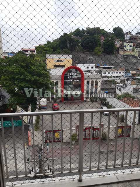 VARANDA - Apartamento 2 quartos à venda Vista Alegre, Rio de Janeiro - R$ 400.000 - VAP20514 - 13