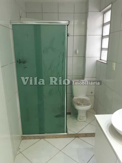 BANHEIRO 1 - Apartamento 2 quartos à venda Vista Alegre, Rio de Janeiro - R$ 400.000 - VAP20514 - 14