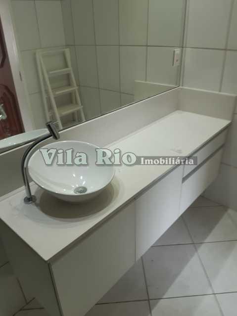 BANHEIRO 2 - Apartamento 2 quartos à venda Vista Alegre, Rio de Janeiro - R$ 400.000 - VAP20514 - 15