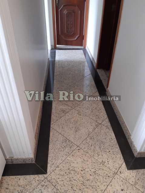 CIRCULAÇÃO1 - Apartamento 2 quartos à venda Vista Alegre, Rio de Janeiro - R$ 400.000 - VAP20514 - 23