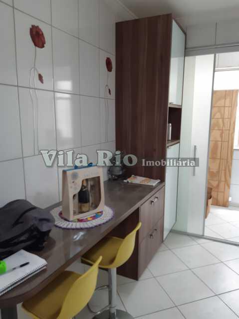 COZINHA 1 - Apartamento 2 quartos à venda Vista Alegre, Rio de Janeiro - R$ 400.000 - VAP20514 - 17