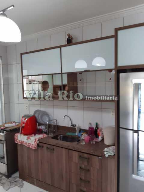 COZINHA 2 - Apartamento 2 quartos à venda Vista Alegre, Rio de Janeiro - R$ 400.000 - VAP20514 - 18