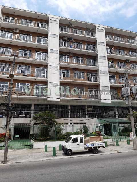 FACHADA 1 - Apartamento 2 quartos à venda Vista Alegre, Rio de Janeiro - R$ 400.000 - VAP20514 - 29
