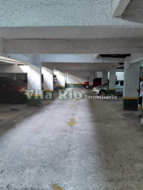GARAGEM - Apartamento 2 quartos à venda Vista Alegre, Rio de Janeiro - R$ 400.000 - VAP20514 - 25