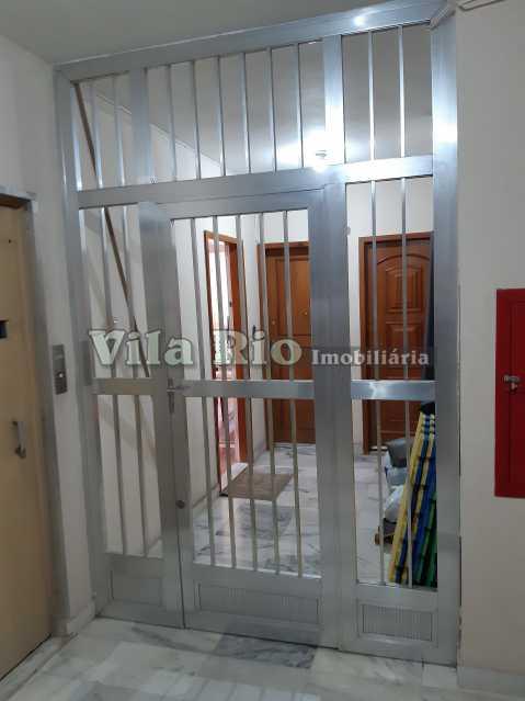 HALL - Apartamento 2 quartos à venda Vista Alegre, Rio de Janeiro - R$ 400.000 - VAP20514 - 28