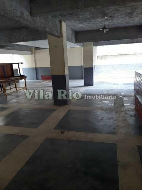 PLAY 2 - Apartamento 2 quartos à venda Vista Alegre, Rio de Janeiro - R$ 400.000 - VAP20514 - 27
