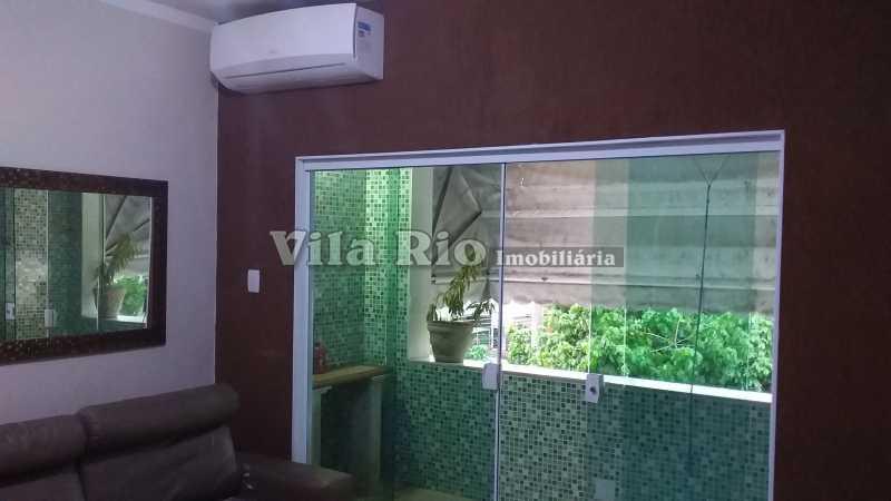 SALA 2 - Apartamento 2 quartos à venda Vista Alegre, Rio de Janeiro - R$ 345.000 - VAP20518 - 1