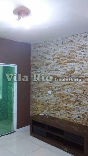 SALA 3 - Apartamento 2 quartos à venda Vista Alegre, Rio de Janeiro - R$ 345.000 - VAP20518 - 4