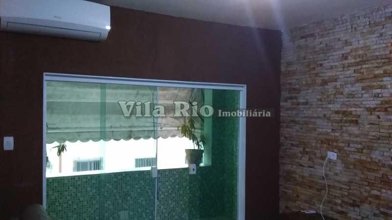 SALA 4 - Apartamento 2 quartos à venda Vista Alegre, Rio de Janeiro - R$ 345.000 - VAP20518 - 5