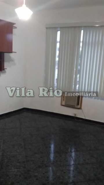 QUARTO 1 - Apartamento 2 quartos à venda Vista Alegre, Rio de Janeiro - R$ 345.000 - VAP20518 - 7