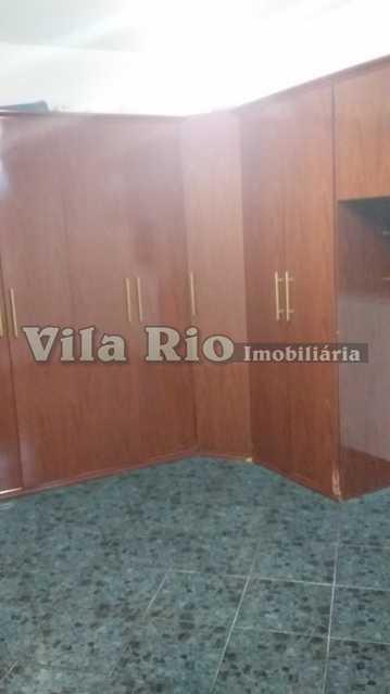 QUARTO 2 - Apartamento 2 quartos à venda Vista Alegre, Rio de Janeiro - R$ 345.000 - VAP20518 - 8
