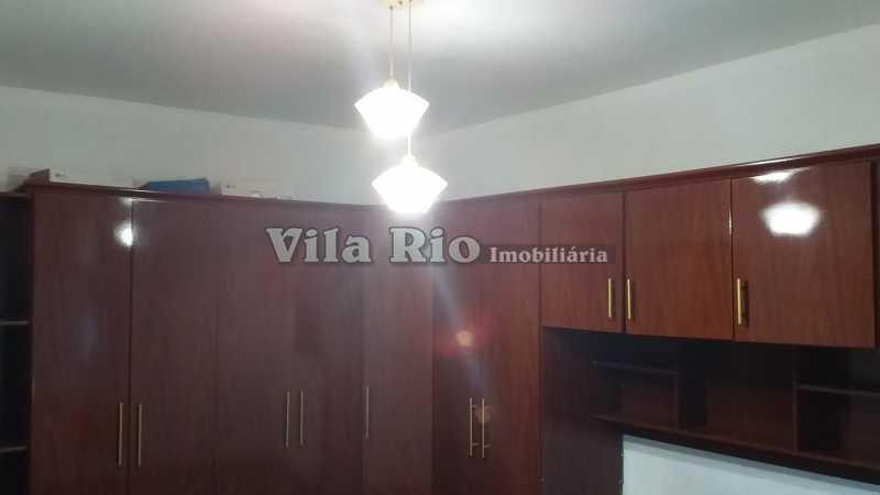 QUARTO 3 - Apartamento 2 quartos à venda Vista Alegre, Rio de Janeiro - R$ 345.000 - VAP20518 - 9