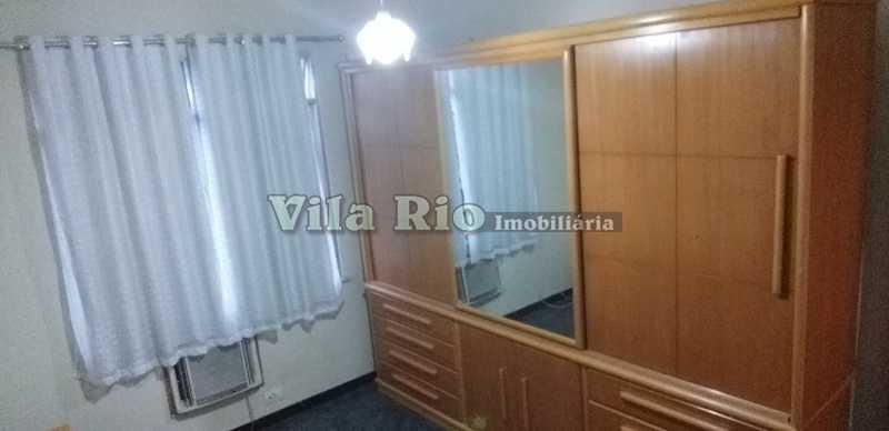 QUARTO 6 - Apartamento 2 quartos à venda Vista Alegre, Rio de Janeiro - R$ 345.000 - VAP20518 - 12