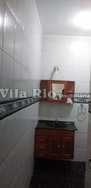 BANHEIRO 1 - Apartamento 2 quartos à venda Vista Alegre, Rio de Janeiro - R$ 345.000 - VAP20518 - 13