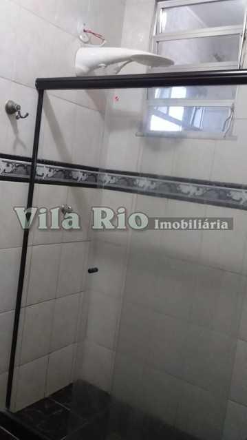 BANHEIRO 2 - Apartamento 2 quartos à venda Vista Alegre, Rio de Janeiro - R$ 345.000 - VAP20518 - 14