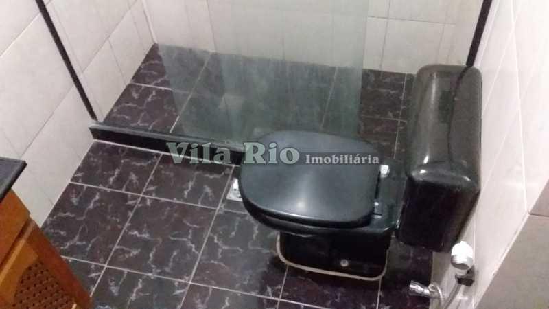 BANHEIRO 3 - Apartamento 2 quartos à venda Vista Alegre, Rio de Janeiro - R$ 345.000 - VAP20518 - 15