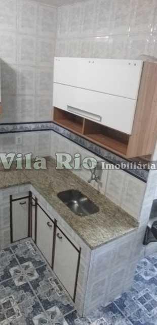 COZINHA 2 - Apartamento 2 quartos à venda Vista Alegre, Rio de Janeiro - R$ 345.000 - VAP20518 - 17