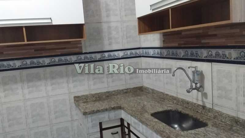 COZINHA 3 - Apartamento 2 quartos à venda Vista Alegre, Rio de Janeiro - R$ 345.000 - VAP20518 - 18