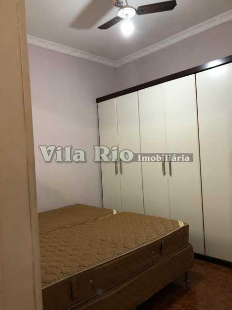 Quarto - Casa de Vila Braz de Pina,Rio de Janeiro,RJ À Venda,2 Quartos,72m² - VCV20017 - 4