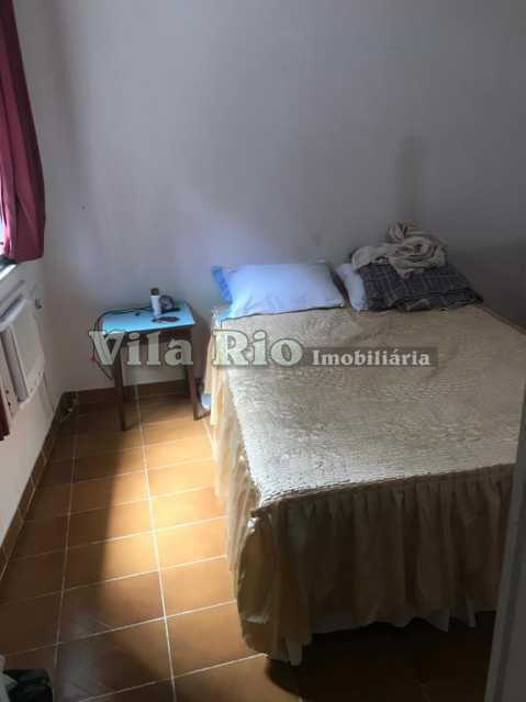 Quarto2 - Casa de Vila 2 quartos à venda Braz de Pina, Rio de Janeiro - R$ 250.000 - VCV20017 - 6