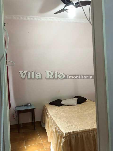 QUARTO 2 - Casa de Vila 2 quartos à venda Braz de Pina, Rio de Janeiro - R$ 250.000 - VCV20017 - 7