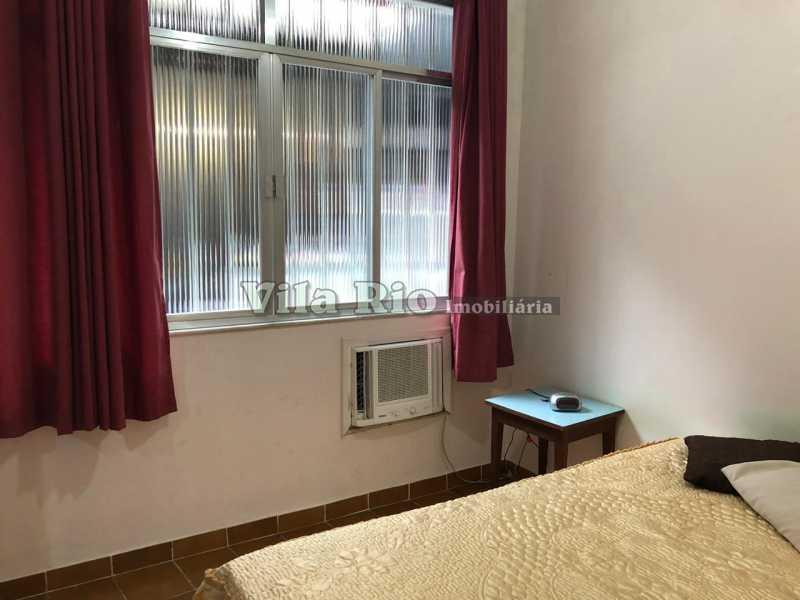 QUARTO - Casa de Vila 2 quartos à venda Braz de Pina, Rio de Janeiro - R$ 250.000 - VCV20017 - 8