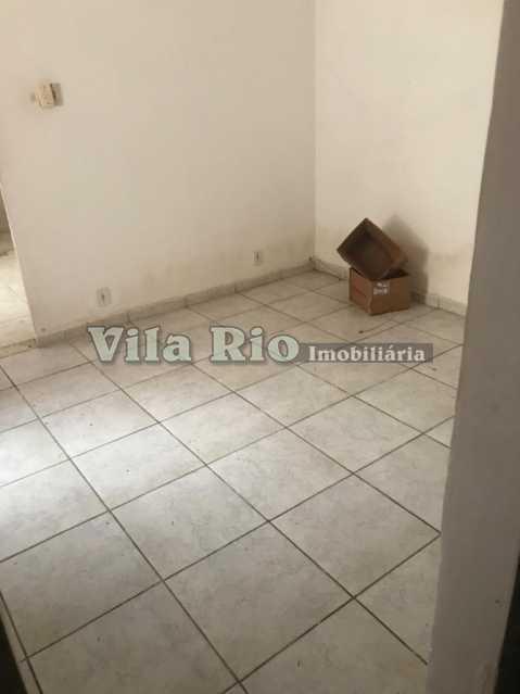Sala - Casa de Vila Braz de Pina,Rio de Janeiro,RJ À Venda,1 Quarto,36m² - VCV10003 - 1