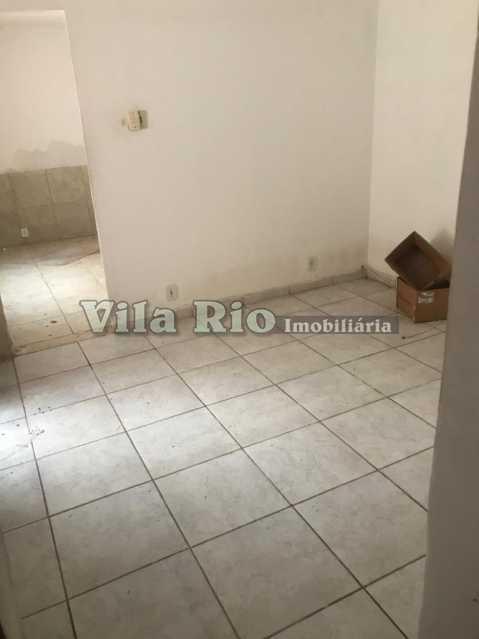Sala1 - Casa de Vila Braz de Pina,Rio de Janeiro,RJ À Venda,1 Quarto,36m² - VCV10003 - 3