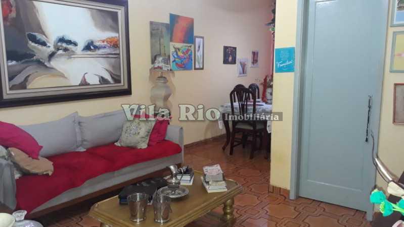 Sala.1 - Apartamento 2 quartos à venda Olaria, Rio de Janeiro - R$ 300.000 - VAP20525 - 4
