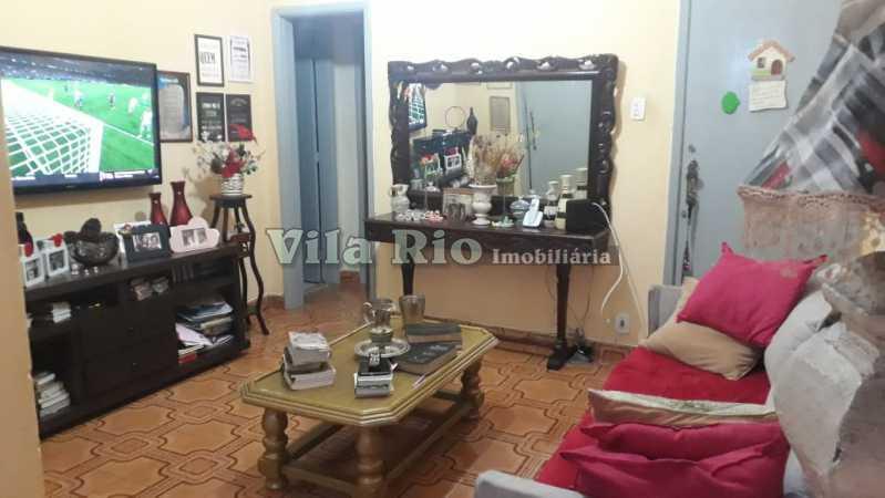 Sala.2 - Apartamento 2 quartos à venda Olaria, Rio de Janeiro - R$ 300.000 - VAP20525 - 3