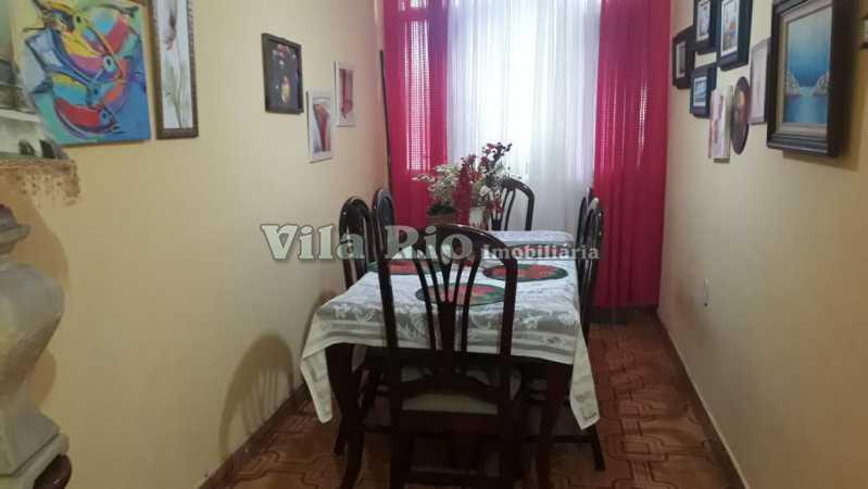 Sala.3 - Apartamento 2 quartos à venda Olaria, Rio de Janeiro - R$ 300.000 - VAP20525 - 5