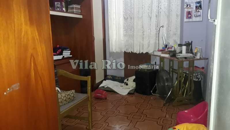 Quarto.2.1 - Apartamento 2 quartos à venda Olaria, Rio de Janeiro - R$ 300.000 - VAP20525 - 8